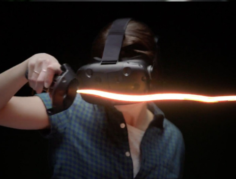 How can Artists of all sorts use VR?(part 2)