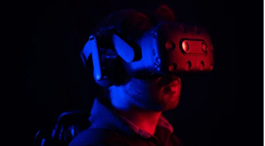 The Foundry: Deep inside DNA VR - London's first VR arcade